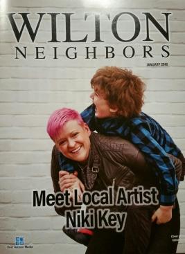 wilton neighbors cover